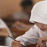 UN di Lampung Tanpa Pemadaman Aliran Listrik