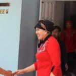 Wakil Gubernur Lampung Bachtiar Basri Kunjungi SMKN 1 Bandar Lampung