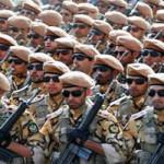 Tentara Iran Salah Satu yang Terkuat di Dunia