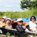 Wagub Lampung kembali kunjungi Daerah Aliran Sungai Way Seputih