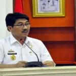 Pemprov Lampung kembali lantik 18 Pejabat Administrator dan 24 Pejabat Pengawas