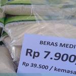 Bulog Gencar Gelar Operasi Pasar Jelang Ramadan