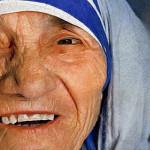 Menjelang Kanonisasinya, Tulisan Ibu Teresa Akan Diterbitkan Dalam Sebuah Buku