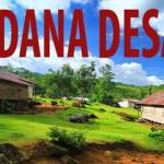 Pemprov Lampung, Juni Kucurkan Rp 12 M Untuk 100 Desa