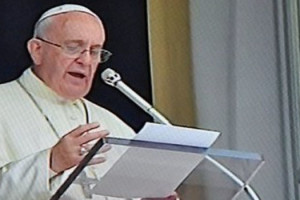 Doa Paus Fransikus