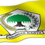 100 Kader Golkar Lampung ke Bali