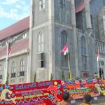 Paroki Baru Gereja St. Gregorius Agung
