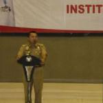 Gubernur Lampung Beri Kuliah Umum Praja IPDN