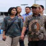 Ini bentuk keserius Pemerintah Provinsi Lampung Kembangkan Pelabuhan Sungai
