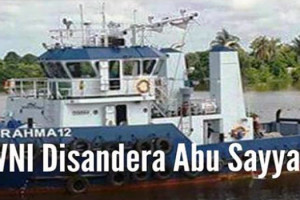 Kapal Tug Boat 2
