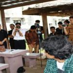 Petakan Potensi Perikanan dan Kelautan, Pemprov Lampung gandeng UNPAD