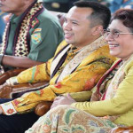 Menteri Susi Silahturahmi dengan Nelayan Lampung