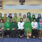 Perwala turut serta promosikan potensi wisata di Lampung