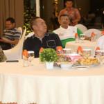 Wagub Lampung lakukan ramah-tamah dengan Pelindo IV Makasar