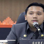 Gubernur Lampung Ikuti Pendataan Sensus Ekonomi 2016