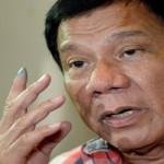 """Sebut Paus """"Anak Pelacur"""", Duterte Segera ke Vatikan untuk Minta Maaf"""