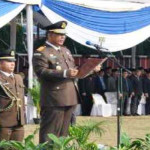 Kepala Kejaksaan Tinggi Lampung Suyadi Bacakan Sambutan Menteri Cerita Perjuangan Boedi Oetomo