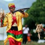 Tari Soya-soya, Tari Perang Khas Masyarakat Maluku Utara
