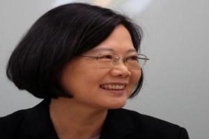Tsai Ing-wen 2