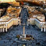 Bank di Vatikan Tutup 4.935 Rekening Milik Penjahat