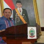 Wakil Gubernur Lampung Kunjungi Kabupaten Maros Sulawesi Selatan