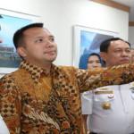 Pembangunan Bandara Raden Inten II Lampung Selatan Dikebut