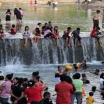 Balimau: Pemebersihan Diri Sebelum Memasuki Ramadhan