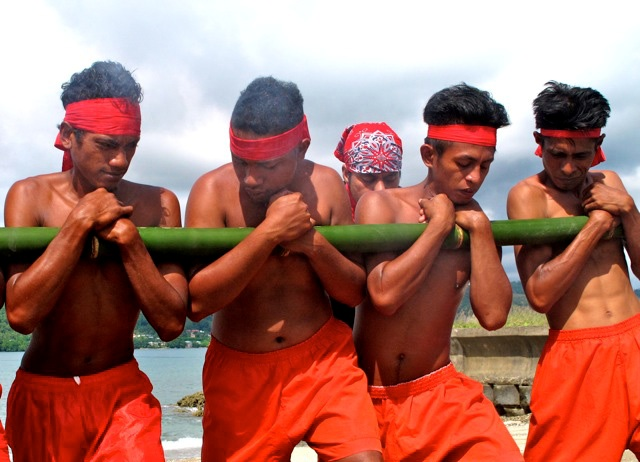 Bambu-gila-the-bamboo-starts-to-rock