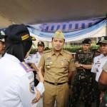 Sarana Berobat Peserta BPJS, 64 Puskesmas di Lampung Raih Akreditasi