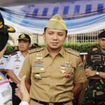 Arus mudik yang melewati Lampung diperkirakan meningkat 15% dari tahun sebelumnya