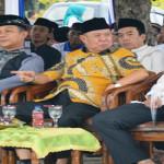 Wakil Gubernur Lampung Safari Ramadhan ke Tulang Bawang Barat