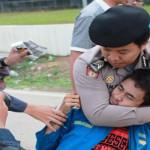 PFI dan Polda Lampung Gelar Lomba Foto Polisi Bijak Tak Berkhianat