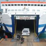 Pelayaran Perdana Tol Laut Panjang-Tanjung Priok Dimulai Nanti Malam