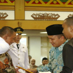 Gubernur Lampung : Jangan khawatir dan ragu dalam melaksanakan penyerapan dana yang ada di daerah masing-masing