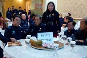 Pengurus PSMTI Kota Bandar Lampung