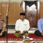 Safari Ramadhan 1437 H Pemerintah Provinsi Lampung ke Kabupaten Pringsewu