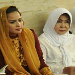 Yustin Ridho Ficardo Kukuhkan Majelis Taqim Masjid At Taqwa Kota Metro