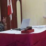 Rakor Komisi Keuskupan Atambua
