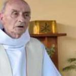Paus Fransiskus Kecam Penyerangan Gereja di Perancis