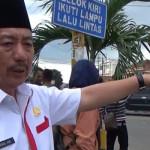 Wali Kota Bandarlampung,  Herman HN Siap Mencalonkan Ketua Apeksi