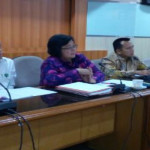 Gubernur Lampung sambangi Kantor Kementerian Kehutanan Republik Indonesia