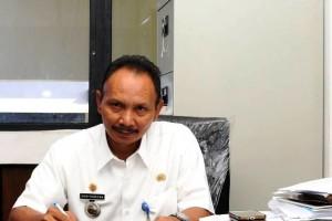 Kabag Humas Pemerintah Provinsi Lampung Heryansyah.