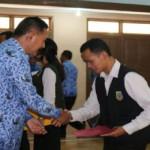 100 Peserta Lampung Mengajar 2016 dilepas hari ini