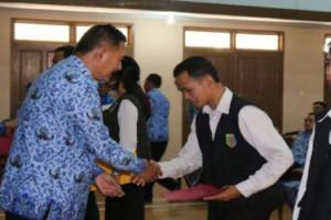 Pelepasan Lampung Mengajar 2016 2