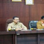 Lampung tuan rumah Rapat Koordinasi Gubernur se-Sumatera 26-29 Juli 2016