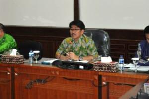Rapat Persiapan Pelaksanaan Evaluasi Akuntabilitas Kinerja 2