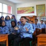 Nasib SMKN 9 Bandar Lampung Terkatung-katung