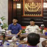 Gubernur : Fokus Pembangunan Lampung Peningkatan SDM