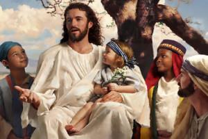Anak Kerajaan Sorga