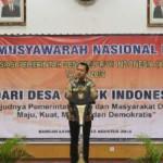 Program Gerbang Desa Saburai sebagai tindakan kongkrit percepatan pembangunan desa oleh Pemprov Lampung